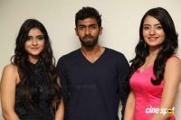 Run Antony Film Audio Release Stills