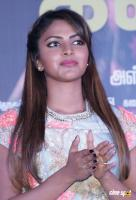Amala Paul at Amma Kanakku Press Meet (1)