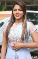 Amala Paul at Amma Kanakku Press Meet (2)