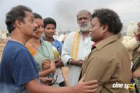 Dandupalya 2 Movie Working Stills