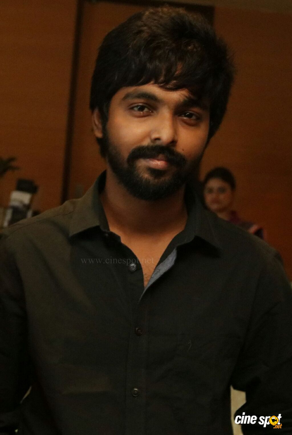 GV at Enakku Innoru Per Irukku Press Meet (2)