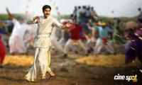 Gopichand in Oxygen (1)