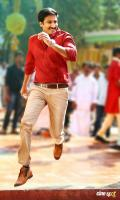Gopichand in Oxygen (2)