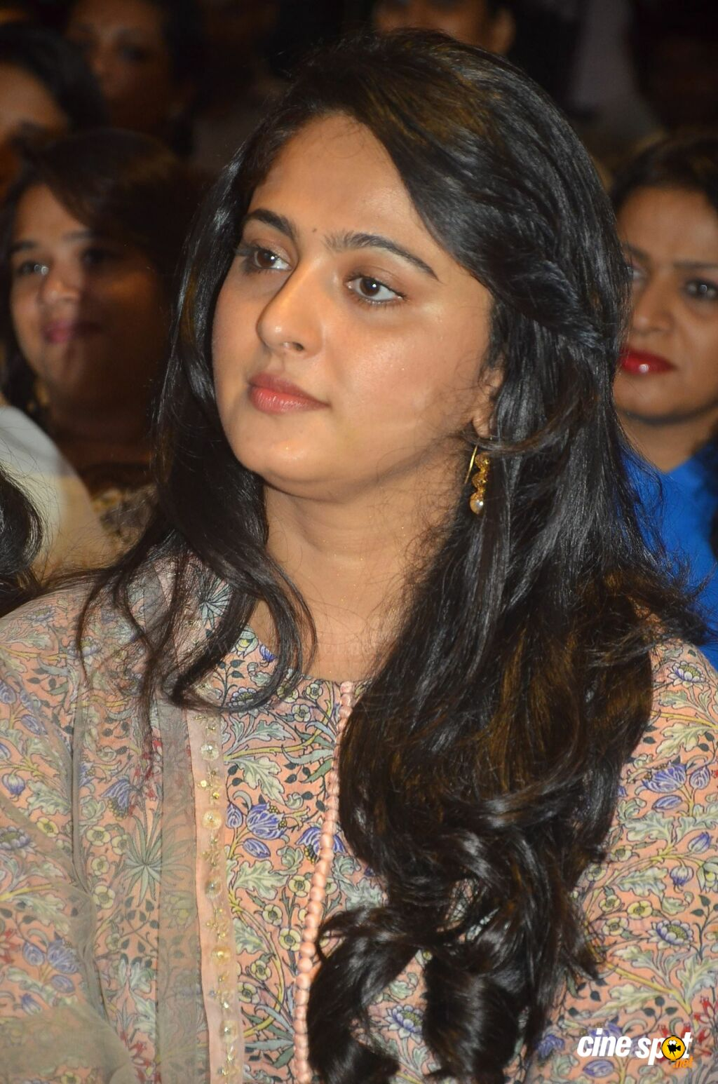 Anushka at The Dance of Durga Book Launch (3)