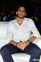 Naga Chaitanya at Sahasam Swasaga Sagipo Audio Launch (6)