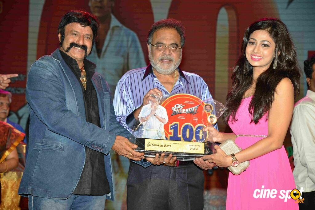 Shivalinga 100 Days Celebration (22)