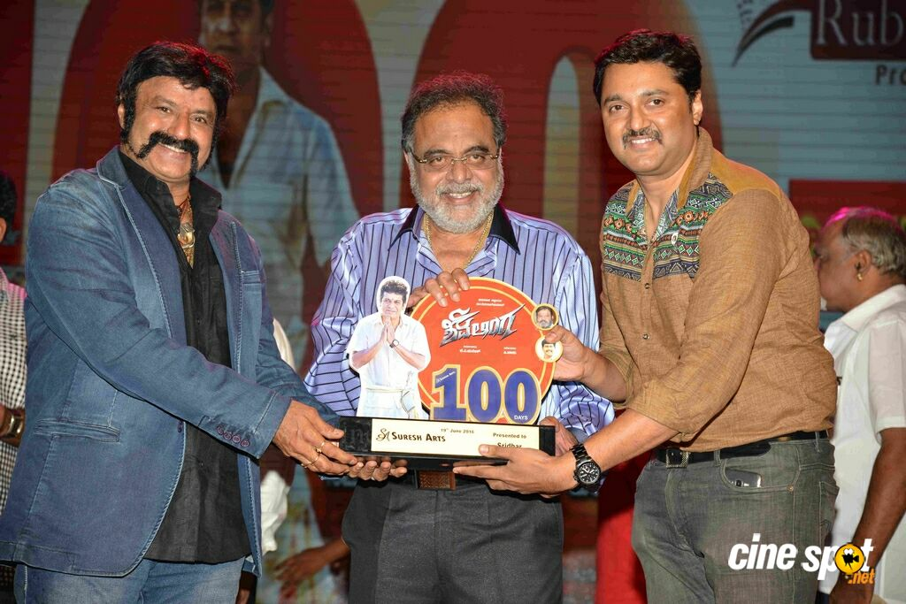 Shivalinga 100 Days Celebration (24)