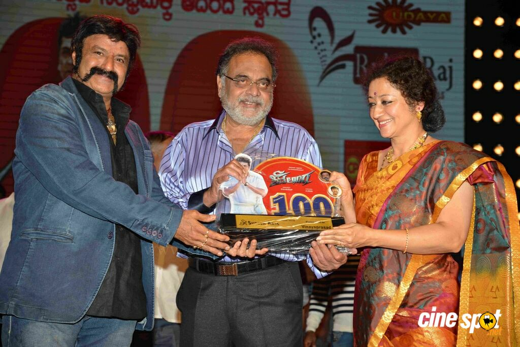 Shivalinga 100 Days Celebration (26)