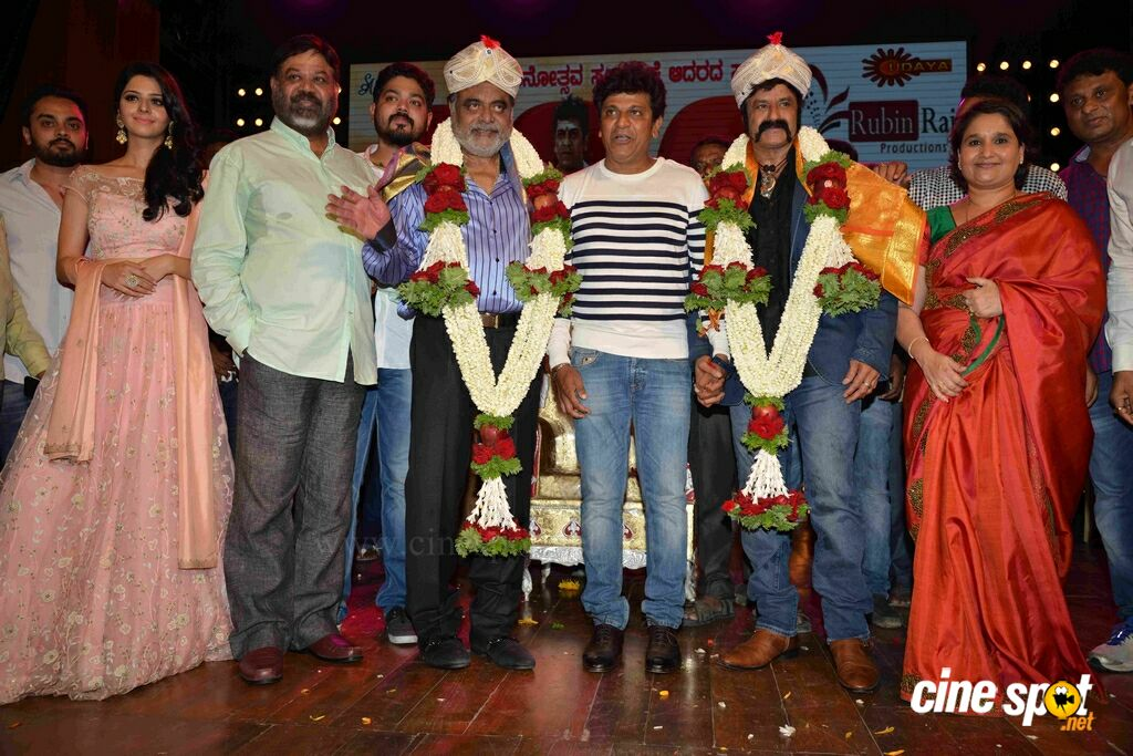 Shivalinga 100 Days Celebration (38)