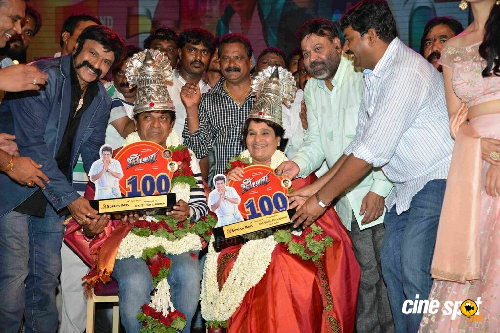 Shivalinga 100 Days Celebration (43)