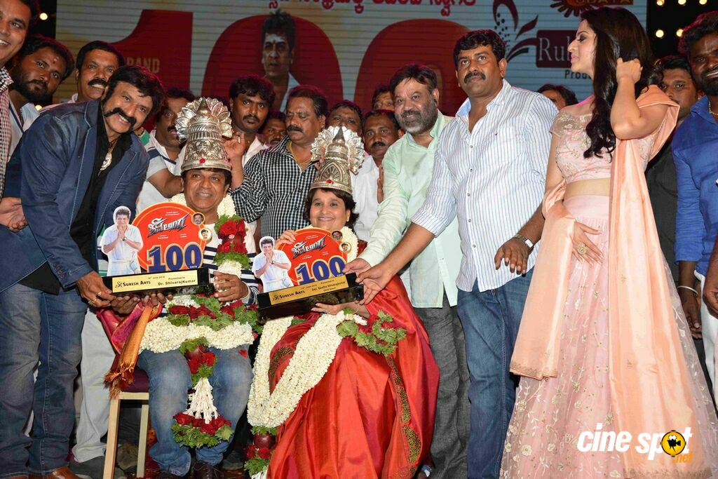 Shivalinga 100 Days Celebration (44)