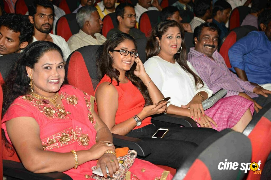 Shivalinga 100 Days Celebration (46)
