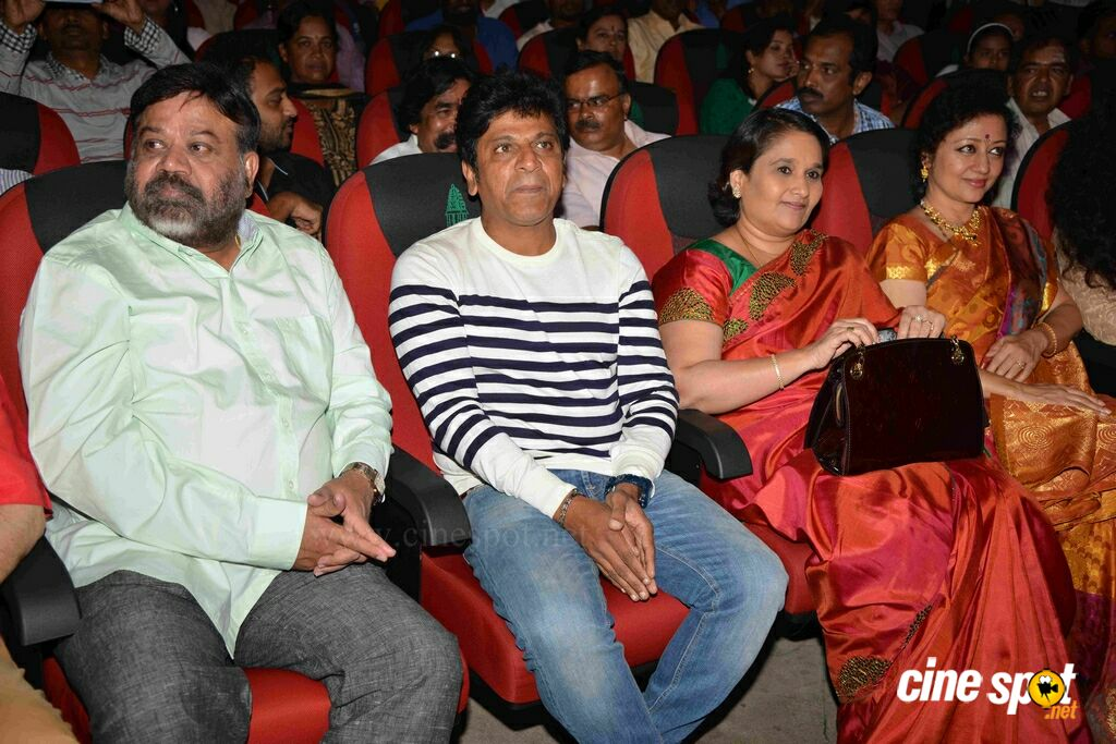 Shivalinga 100 Days Celebration (49)