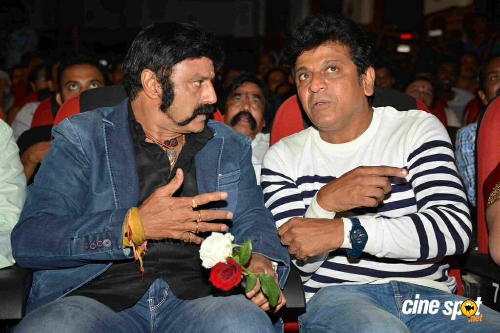 Shivalinga 100 Days Celebration (5)