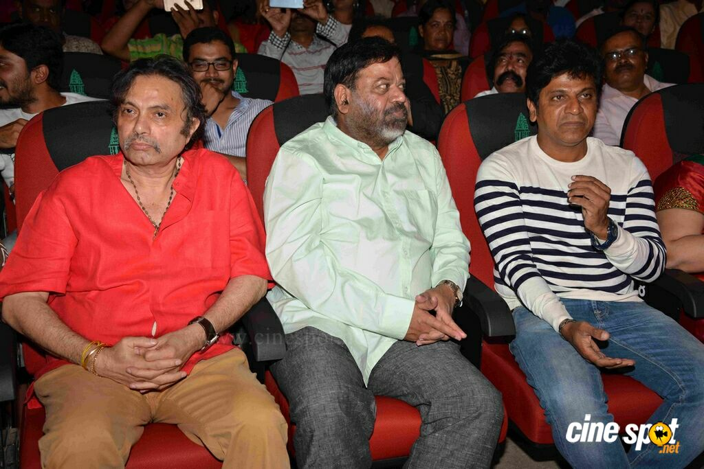 Shivalinga 100 Days Celebration (50)