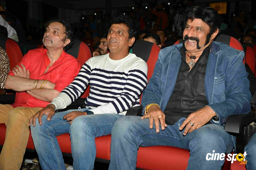 Shivalinga 100 Days Celebration (8)