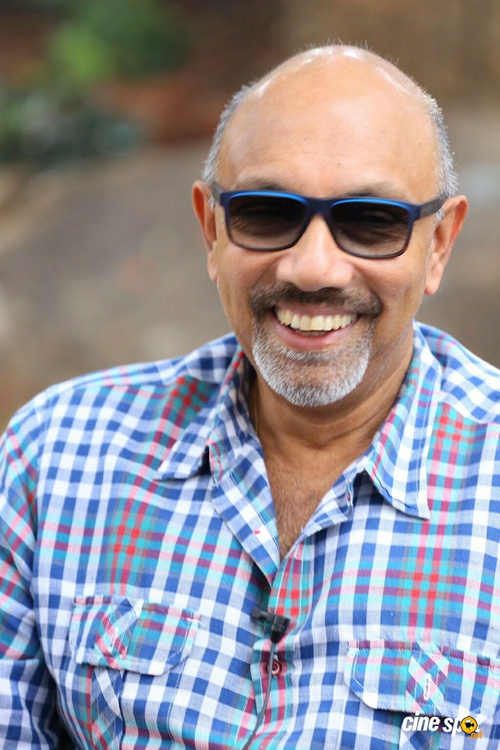 Sathyaraj Dora Interview Photos (5)