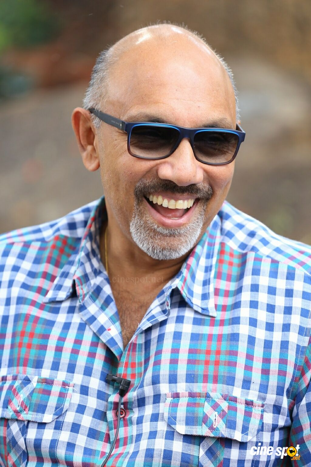 Sathyaraj Dora Interview Photos (6)