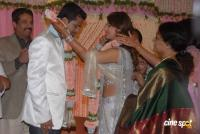 Rambha Marriage Wedding engagement Photos (2)
