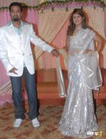 Rambha Marriage Wedding engagement Photos