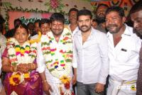 Ganja karuppu marriage Wedding Photos (1)