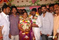 Ganja karuppu marriage Wedding Photos (14)