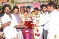 Ganja karuppu marriage Wedding Photos (15)