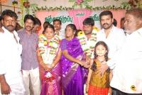Ganja karuppu marriage Wedding Photos (17)