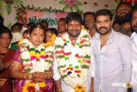 Ganja karuppu marriage Wedding Photos (4)
