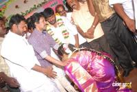 Ganja karuppu marriage Wedding Photos (9)