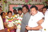 Ganja karuppu marriage Wedding Photos