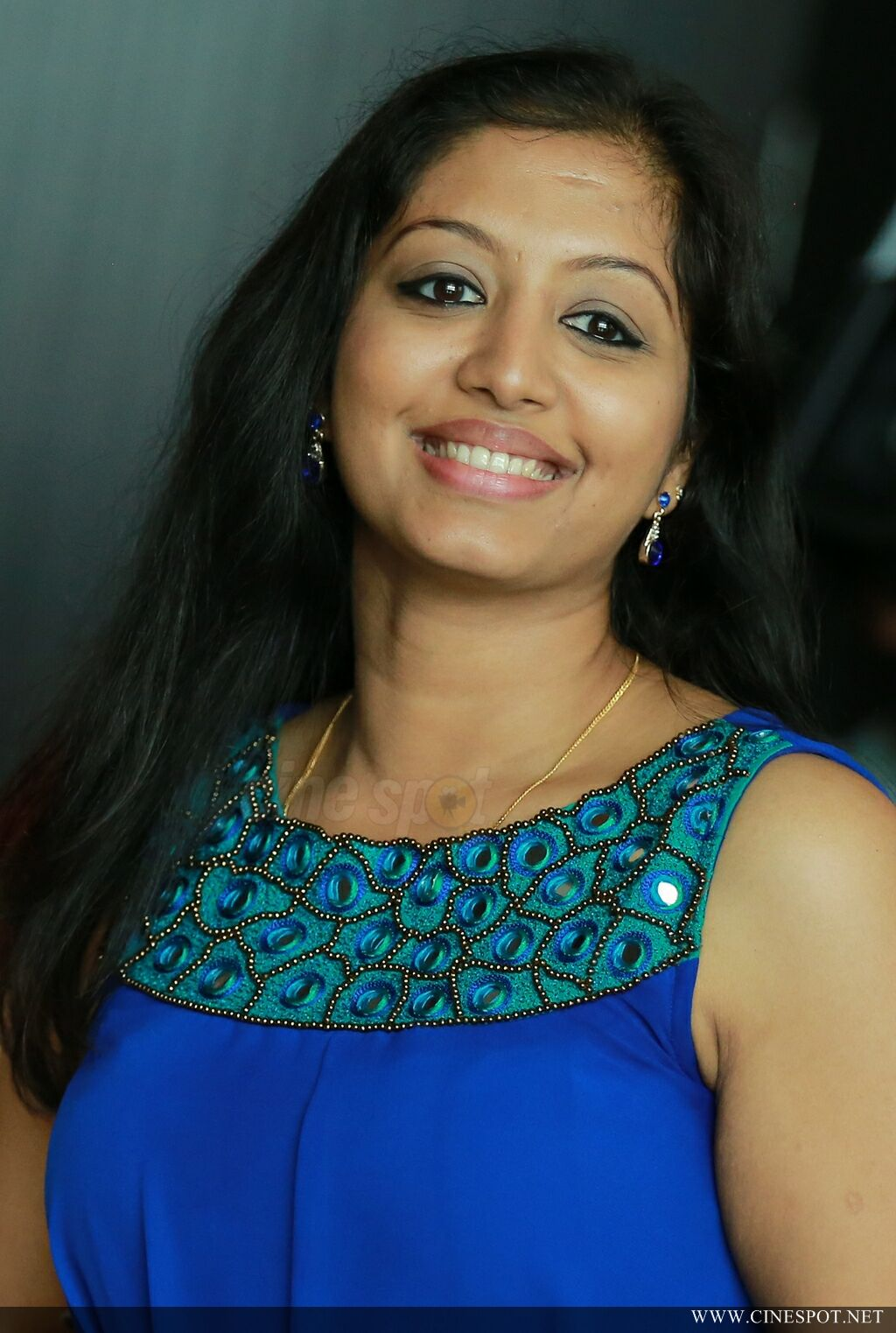 gopika navel