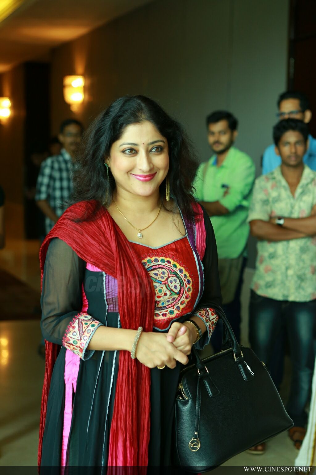 Lakshmi Gopalaswamy Photos (1)