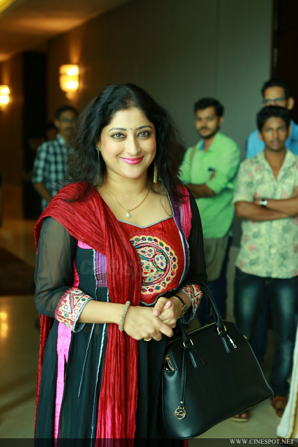 Lakshmi Gopalaswamy Photos (4)