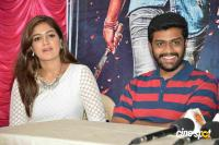 Lakshmana Film Success Press Meet (2)