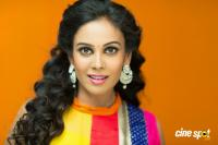 Actress Chandini New Photoshoot (13)