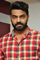 Arjun Yajath Actor Photos