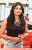 Vijayalakshmi at Aron Tattoo Studio Launch (3)