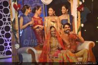 2016 Mahalekshmi silks fashion show (21)