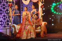 2016 Mahalekshmi silks fashion show (24)