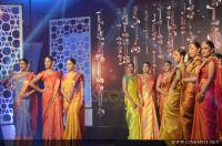 2016 Mahalekshmi silks fashion show (31)