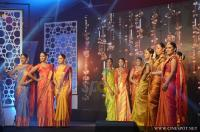 2016 Mahalekshmi silks fashion show (32)