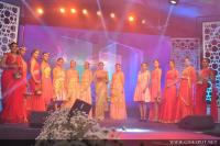 2016 Mahalekshmi silks fashion show (4)