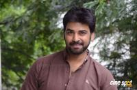 Neeraj Shyam at Dandu Press Meet (10)