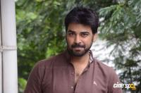 Neeraj Shyam at Dandu Press Meet (14)