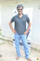 Natarajan Subramaniam at Bongu Press Meet (3)