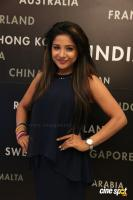 Sakshi Agarwal at Toni & Guy Essensuals Salon Launch (2)