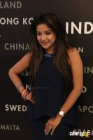 Sakshi Agarwal at Toni & Guy Essensuals Salon Launch (4)