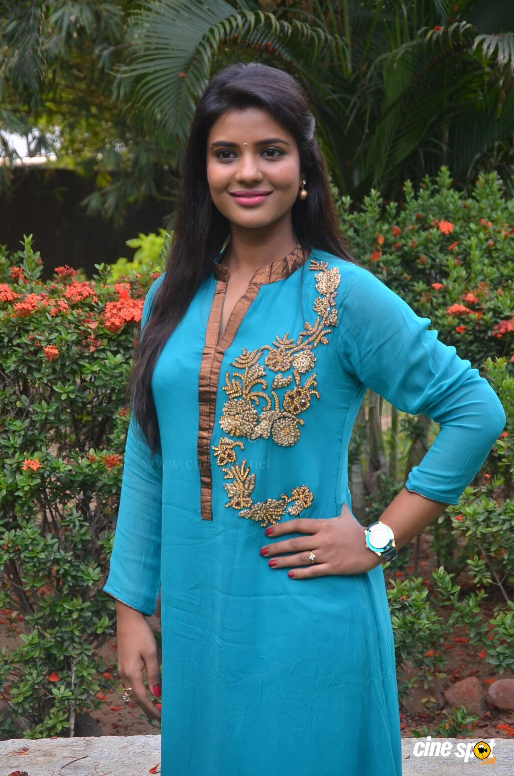 Aishwarya Rajesh at Parandhu Sella Vaa Press Meet (4)