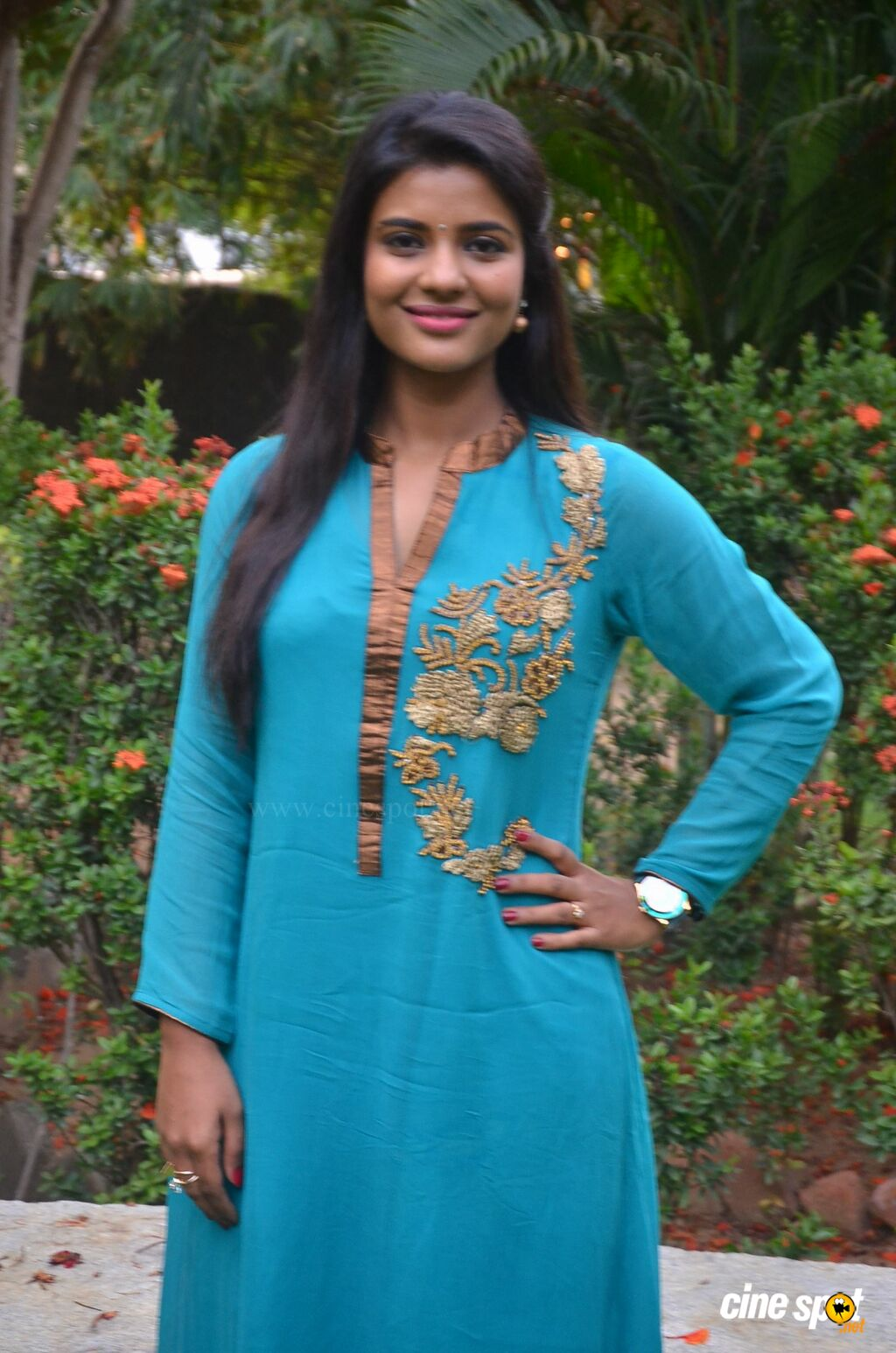 Aishwarya Rajesh at Parandhu Sella Vaa Press Meet (6)
